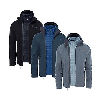 North Face Herre Thermoball Triclimate jakke
