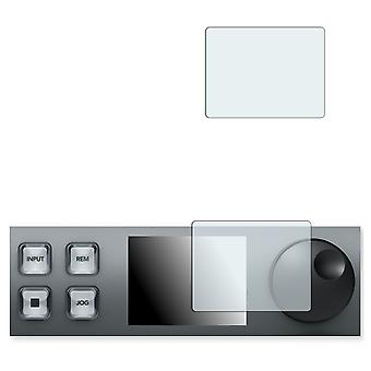 Blackmagic HyperDeck Studio Display Protector - Golebo crystal clear protection film