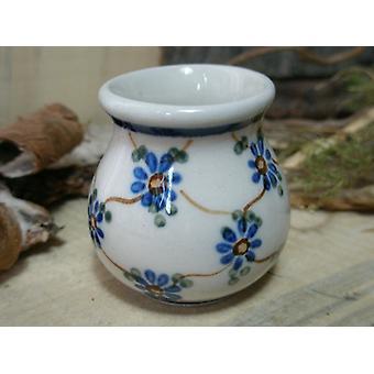 Vase, miniatyr, tradisjonell 8 - BSN 0165