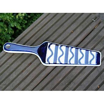 Couteau à gâteau 24 cm, tradition 29 - céramiques de Bunzlau - BSN 14923