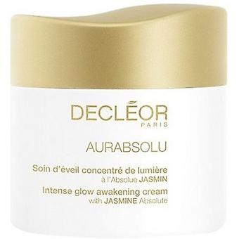 Decléor Paris Aurabsolu Intense Glow Awakening Cream 50 ml