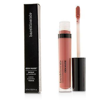 BareMinerals Gen naken Patent Lip Lacquer - # 2Legit - 3.7ml/0.12oz