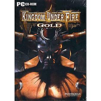 Kingdom Under Fire guld (PC)