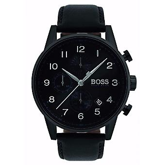 Hugo Boss Men's Navigator Chronograph Watch 1513497