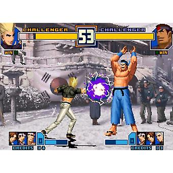 King Of Fighters 0001 Doppelpack (PS2)