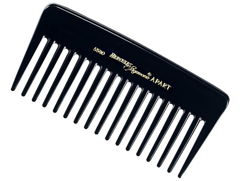 "Hercules Sagemann Hair Comb Seamless 5.75"""
