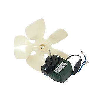 HOTPOINT kjøleskap Motor montering