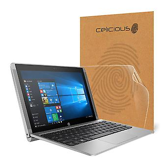 Celicious Impact Anti-Shock Shatterproof Screen Protector Film Compatible with HP x2 210