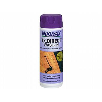 Nikwax TX Direct Wash-In Textile Waterproof (300ml)