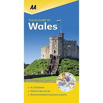 The AA Guide to Wales