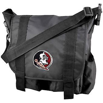 フロリダ州立大学セミノール NCAA プレミアムおむつバッグ