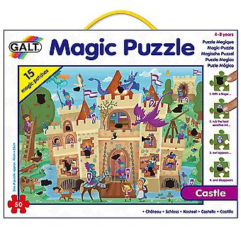 Galt Magic Puzzle Castle