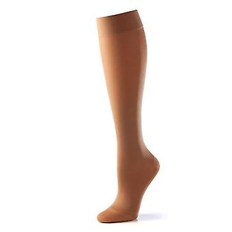 Activa kompression tights Cl2 Stock B/knæ honning 259-0792 ex-lge