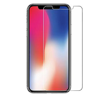 2 x iPhone X/X screen protector-tempered glass