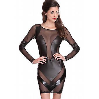 Waooh - Fashion - dress sexy transparent