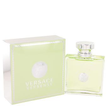 Versace Versense Duft von Versace EDT 100ml
