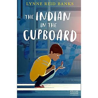 The Indian in the Cupboard by Lynne Reid Banks - 9780007309955 Book