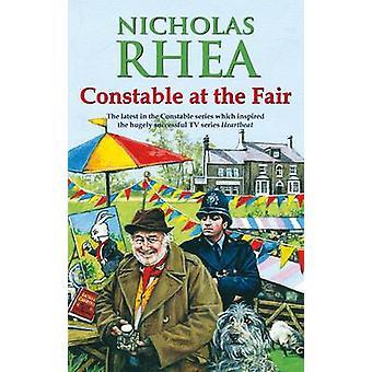 Constable at the Fair by Nicholas Rhea - 9780709090410 Book