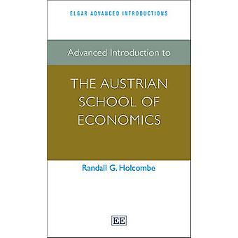 Inleiding tot de Oostenrijkse School van de economie schoof van Randall