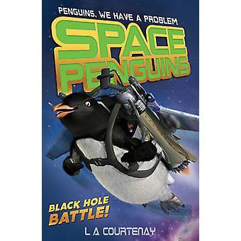 Battaglia di buco nero! da Lucy Courtenay - 9781847154668 libro