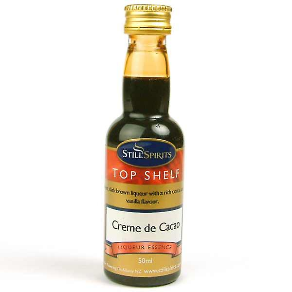 Still Spirits - Top Shelf Creme de Cacao