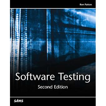 Software Testing (2nd Revised edition) by Ron Patton - 9780672327988