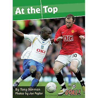 Överst - nivå 2 av Tony Norman - 9781841678429 bok