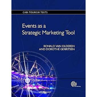 Événements comme un outil Marketing stratégique par Dorothée Gerritsen - Ronald va