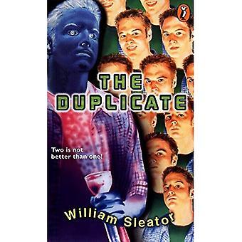 The Duplicate (Novel)