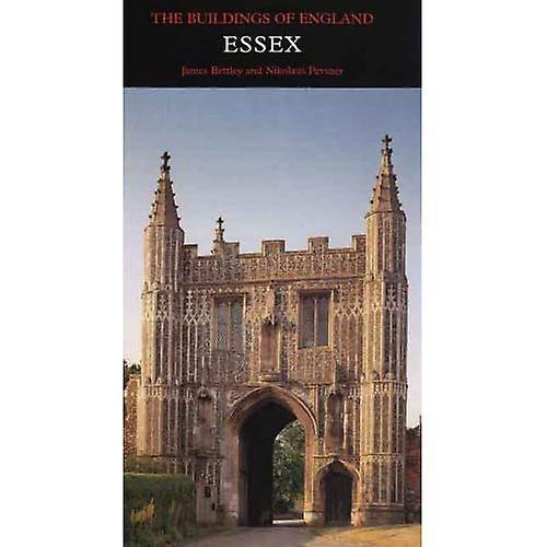 Essex  Buildings of England Series (Buildings of England)  Buildings of England Series (Buildings of England)