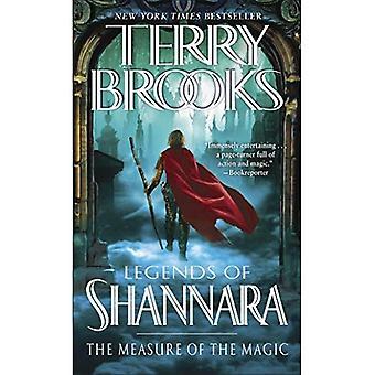 The Measure of the Magic (Legends of Shannara