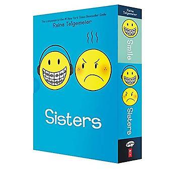 Lächeln und Schwestern: Box-Set