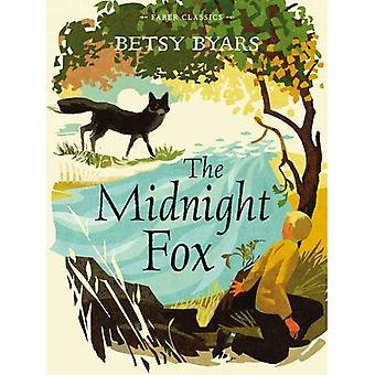 The Midnight Fox (Faber Children's Classics)