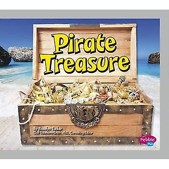 Pirate Treasure (Pirates Ahoy!)