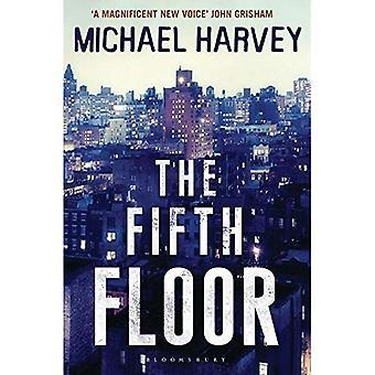 The Fifth Floor: Reissued