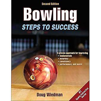 Bowling: Steps to Success, 2e editie