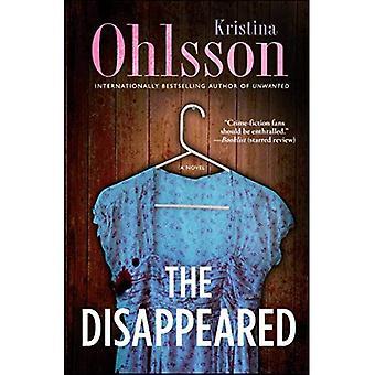 The Disappeared (Fredrika Bergman)