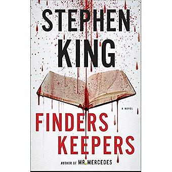 Finders Keepers (Bill Hodges trilogin)