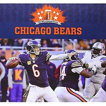 Chicago Bears (NFL's Greatest Teams)