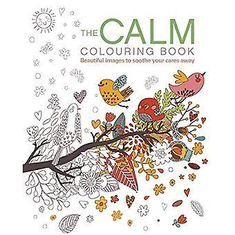 Calm Colouring Book (Colouring Books)
