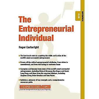 De individuele Entrepreunerial