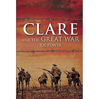 Clare and the Great War