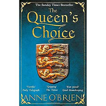 Queen's Choice: Sunday Times Bestseller