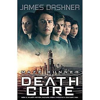 Maze Runner 3: The Death Cure - Maze Runner Series 3