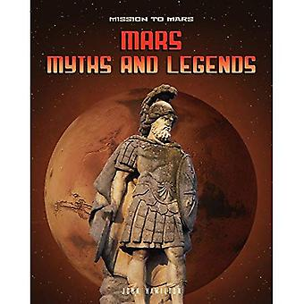 Mars, Myths and Legends (Mission to Mars)