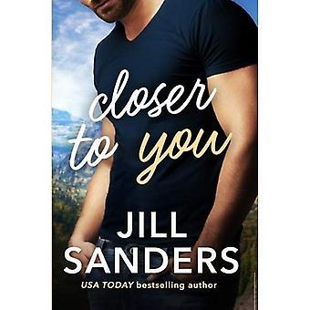 Closer to You (A Haven, Montana Novel)