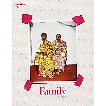 Aperture 233: Family (Aperture Magazine)