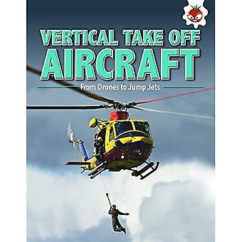 Vertical Take Off Aircraft:� Flight