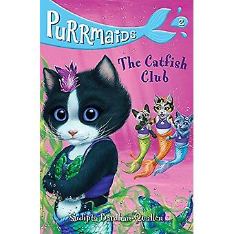 2 - o clube do peixe-gato de Purrmaids por Purrmaids 2 - o clube do peixe-gato - 9781