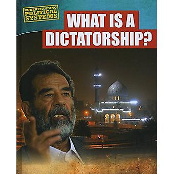 What Is a Dictatorship? by Nick Hunter - 9781474731119 Book